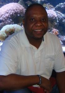 Meet the Krewe - Craig, Aquatic Supplies Department Supervisor