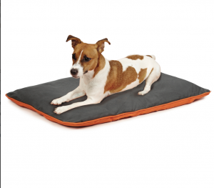 Insect Shield Reversible Bed (this one is thinner and would be great as a crate pad)