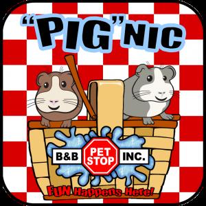 """""""PIG""""nic"""